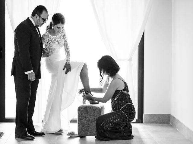 La boda de Miguel y Yolanda en El Gordo, Cáceres 18