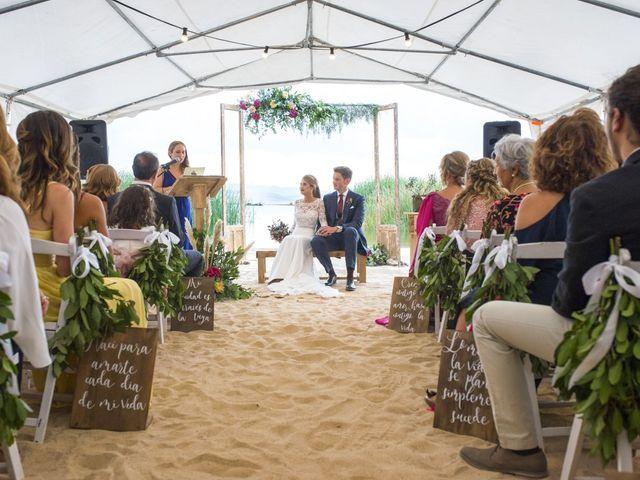 La boda de Miguel y Yolanda en El Gordo, Cáceres 20