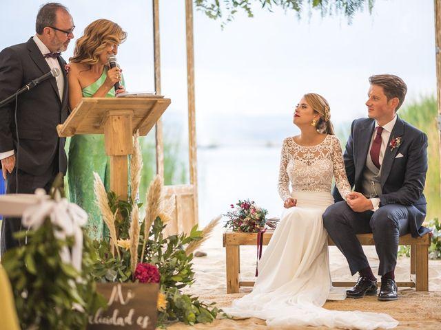 La boda de Miguel y Yolanda en El Gordo, Cáceres 24