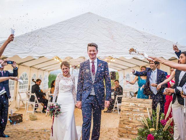 La boda de Miguel y Yolanda en El Gordo, Cáceres 28