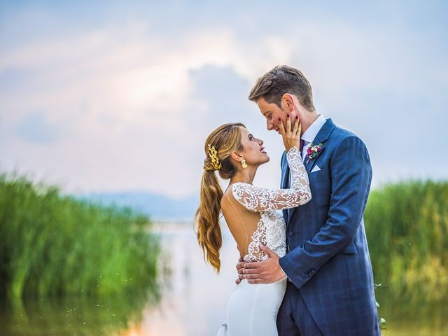 La boda de Miguel y Yolanda en El Gordo, Cáceres 30