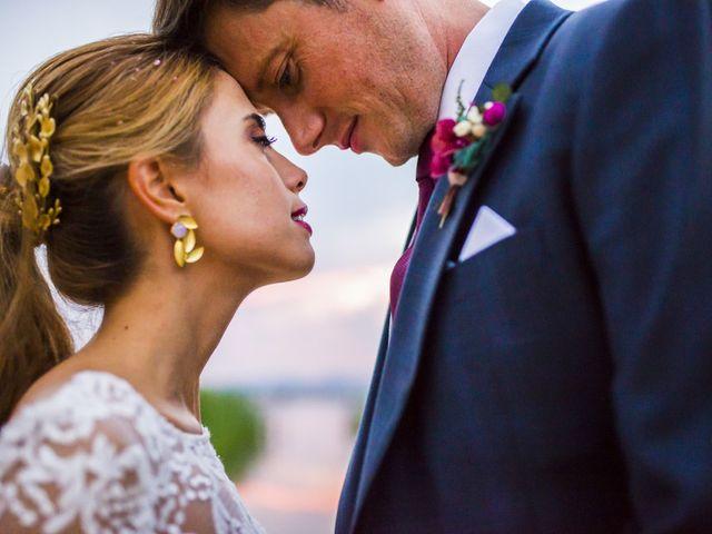 La boda de Miguel y Yolanda en El Gordo, Cáceres 32
