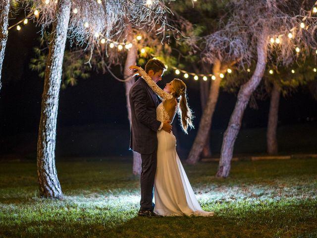 La boda de Miguel y Yolanda en El Gordo, Cáceres 35