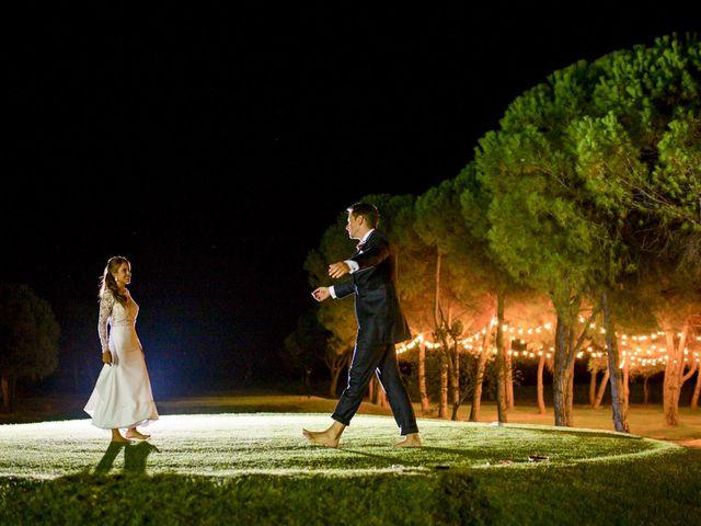 La boda de Miguel y Yolanda en El Gordo, Cáceres 36