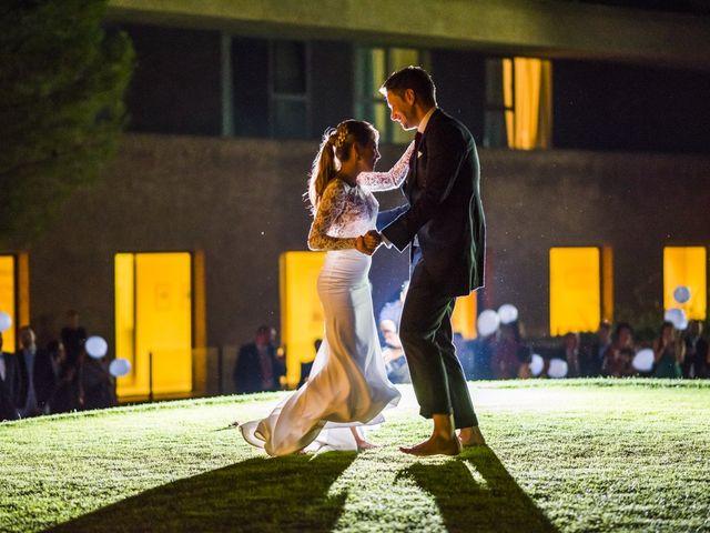 La boda de Miguel y Yolanda en El Gordo, Cáceres 40