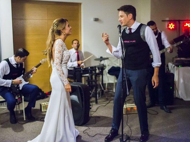 La boda de Miguel y Yolanda en El Gordo, Cáceres 42
