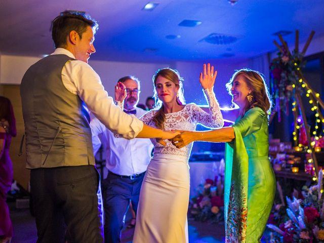 La boda de Miguel y Yolanda en El Gordo, Cáceres 43