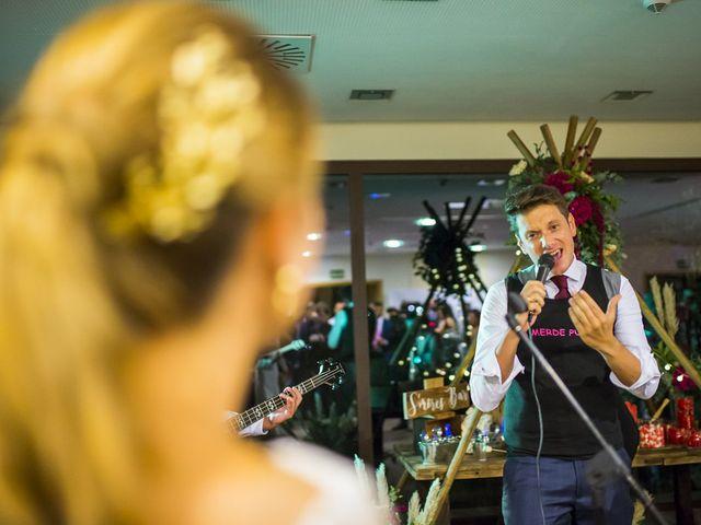 La boda de Miguel y Yolanda en El Gordo, Cáceres 44