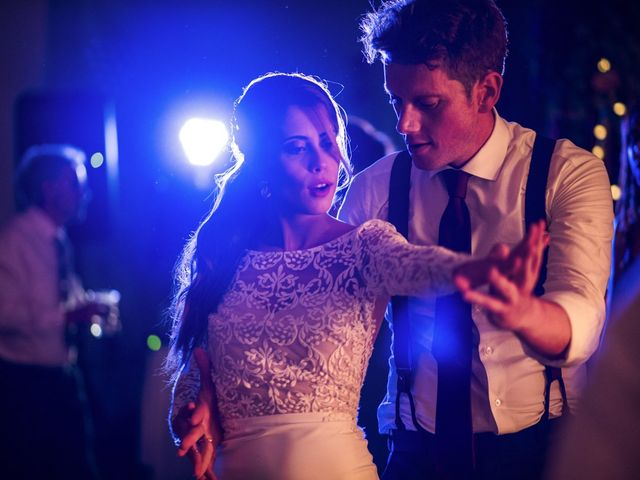 La boda de Miguel y Yolanda en El Gordo, Cáceres 47