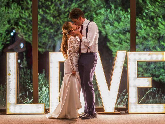 La boda de Miguel y Yolanda en El Gordo, Cáceres 48