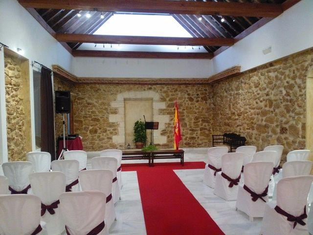 La boda de Francisco Javier y Teresa en Vejer De La Frontera, Cádiz 3