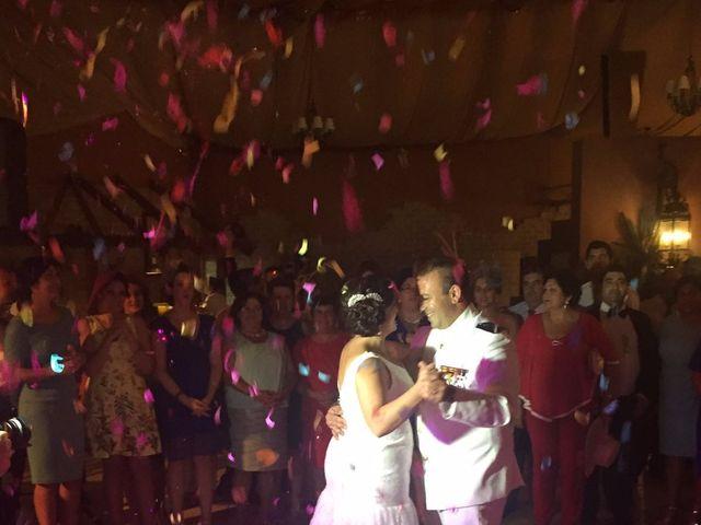 La boda de Francisco Javier y Teresa en Vejer De La Frontera, Cádiz 6