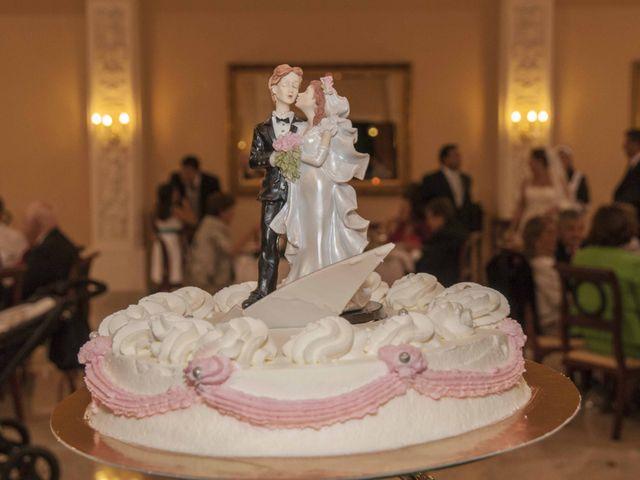 La boda de Eloy y Isabel en Granada, Granada 5