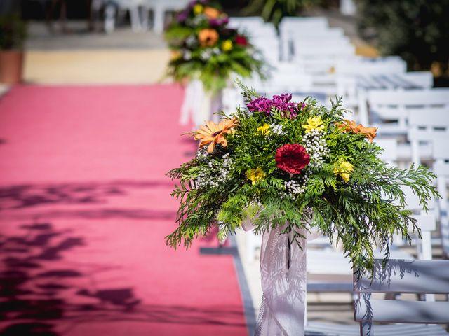 La boda de Sergio y Bea en Pedrola, Zaragoza 19
