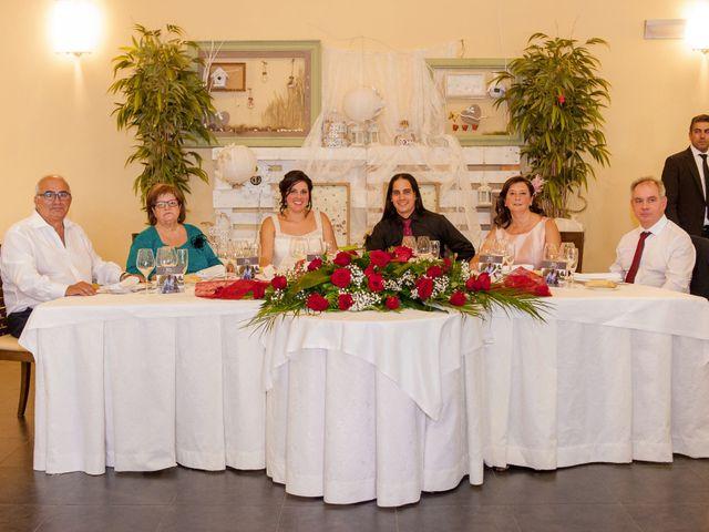 La boda de Sergio y Bea en Pedrola, Zaragoza 24