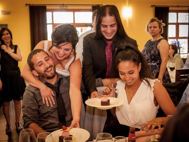 La boda de Sergio y Bea en Pedrola, Zaragoza 27
