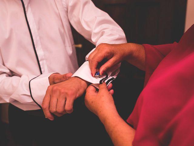 La boda de Luis y María en Montanchez, Cáceres 6