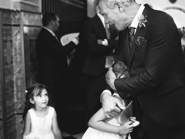 La boda de Luis y María en Montanchez, Cáceres 15