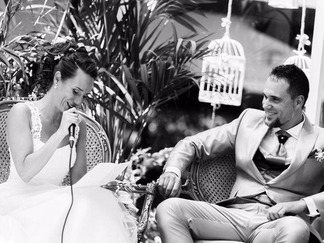 La boda de Iban y Alicia en Castejon, Navarra 20
