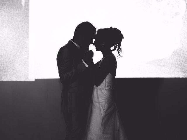 La boda de Iban y Alicia en Castejon, Navarra 33