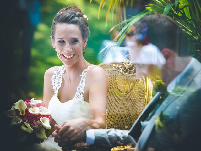 La boda de Iban y Alicia en Castejon, Navarra 43