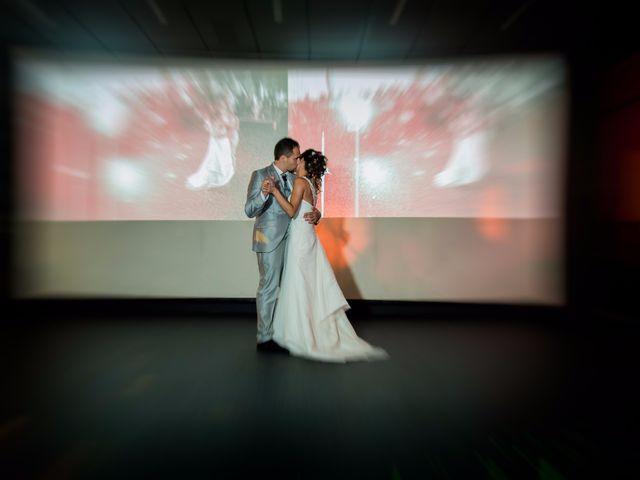 La boda de Iban y Alicia en Castejon, Navarra 39
