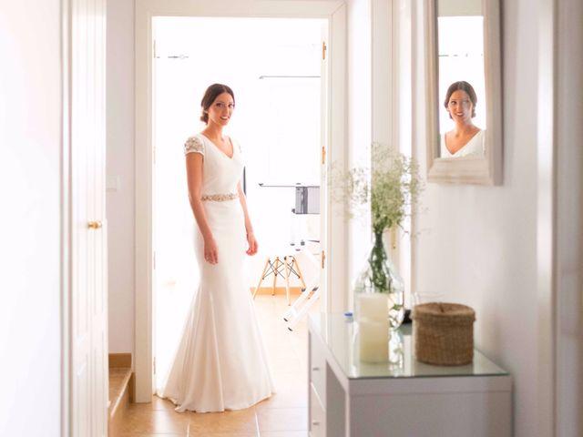 La boda de Alberto y Virginia en Ayamonte, Huelva 26