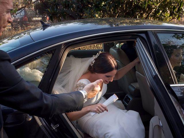 La boda de Alberto y Virginia en Ayamonte, Huelva 29