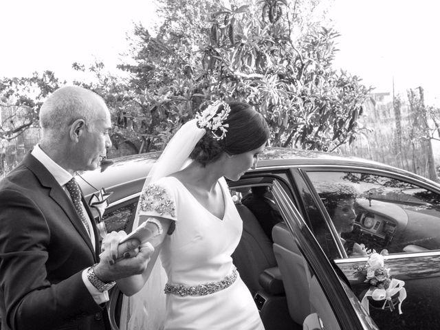 La boda de Alberto y Virginia en Ayamonte, Huelva 30