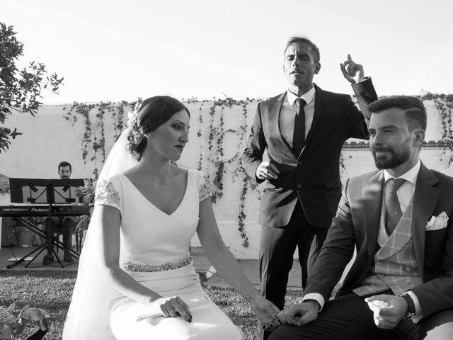 La boda de Alberto y Virginia en Ayamonte, Huelva 36