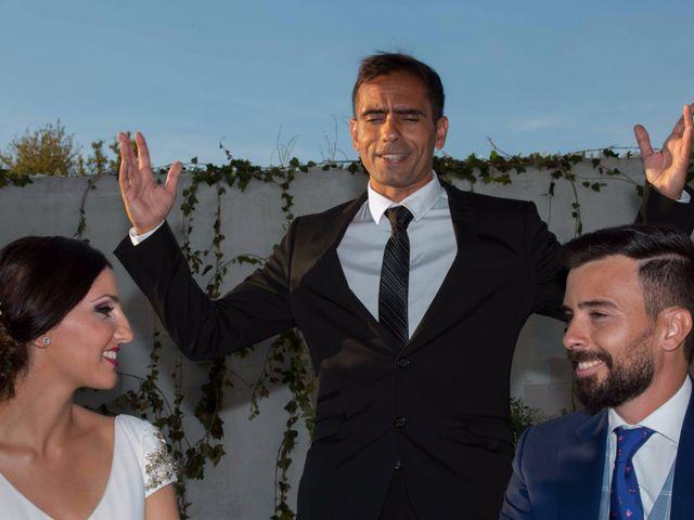 La boda de Alberto y Virginia en Ayamonte, Huelva 37