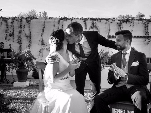 La boda de Alberto y Virginia en Ayamonte, Huelva 38