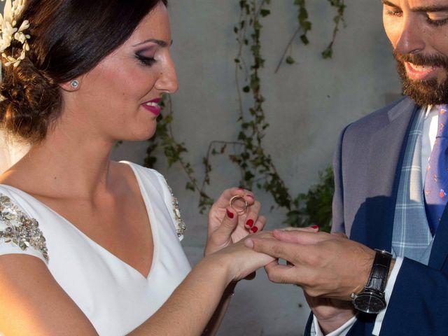 La boda de Alberto y Virginia en Ayamonte, Huelva 39