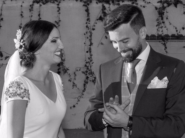 La boda de Alberto y Virginia en Ayamonte, Huelva 41