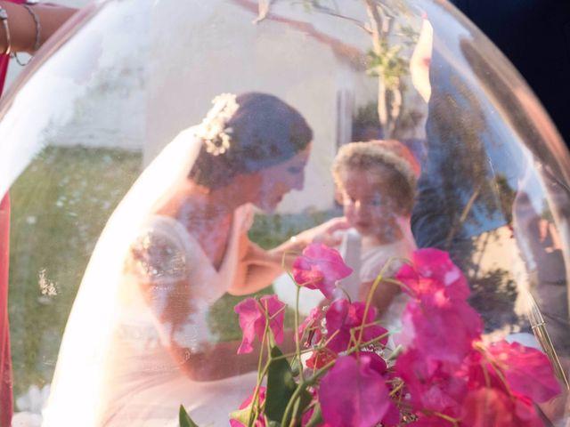 La boda de Alberto y Virginia en Ayamonte, Huelva 42