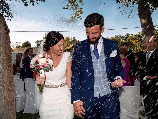 La boda de Alberto y Virginia en Ayamonte, Huelva 44