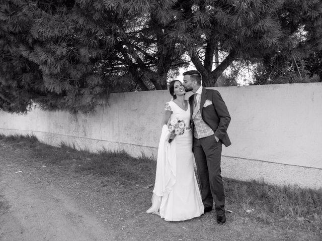 La boda de Alberto y Virginia en Ayamonte, Huelva 46
