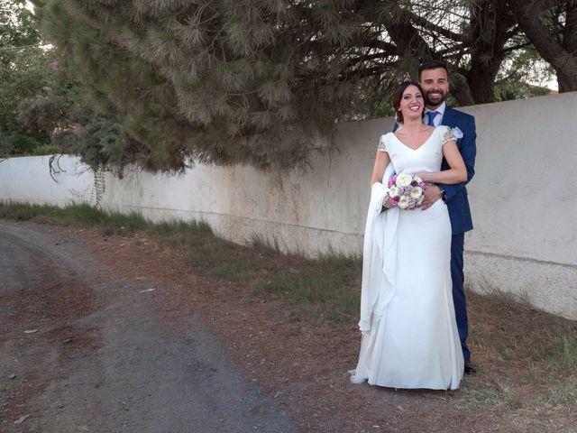 La boda de Alberto y Virginia en Ayamonte, Huelva 47
