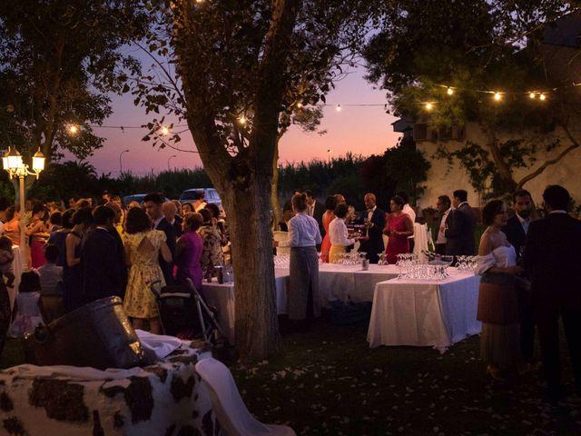 La boda de Alberto y Virginia en Ayamonte, Huelva 49
