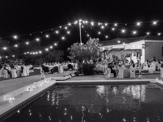 La boda de Alberto y Virginia en Ayamonte, Huelva 51