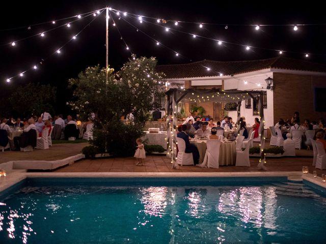 La boda de Alberto y Virginia en Ayamonte, Huelva 52