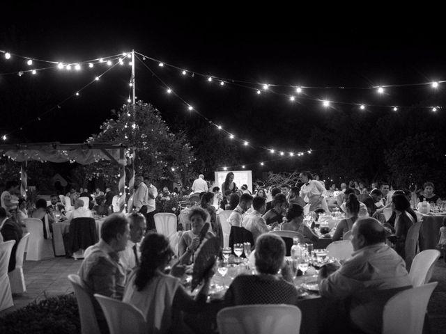 La boda de Alberto y Virginia en Ayamonte, Huelva 53