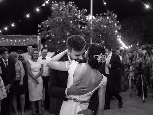 La boda de Alberto y Virginia en Ayamonte, Huelva 55