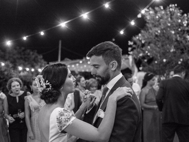 La boda de Alberto y Virginia en Ayamonte, Huelva 56