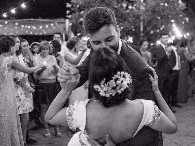 La boda de Alberto y Virginia en Ayamonte, Huelva 57