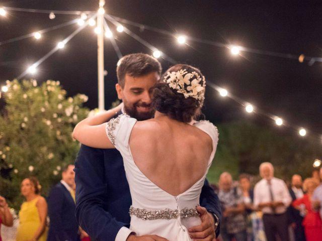 La boda de Alberto y Virginia en Ayamonte, Huelva 58