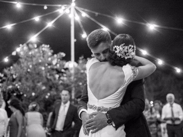 La boda de Alberto y Virginia en Ayamonte, Huelva 2