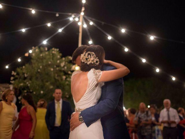 La boda de Alberto y Virginia en Ayamonte, Huelva 59