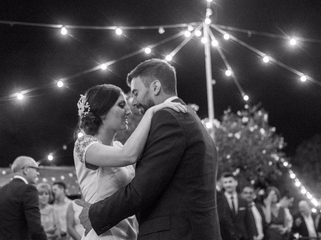 La boda de Alberto y Virginia en Ayamonte, Huelva 60
