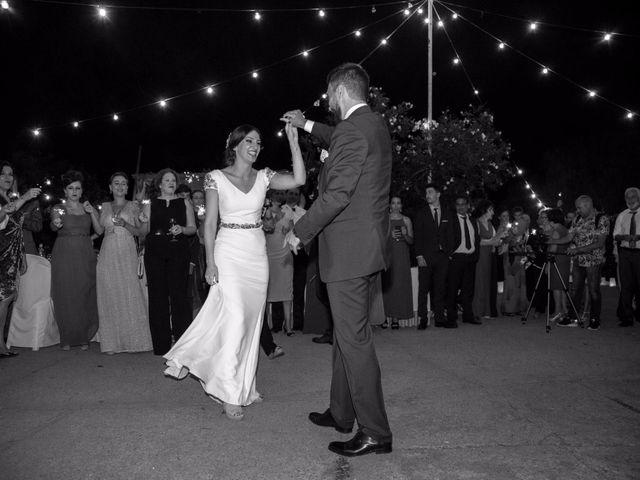 La boda de Alberto y Virginia en Ayamonte, Huelva 61